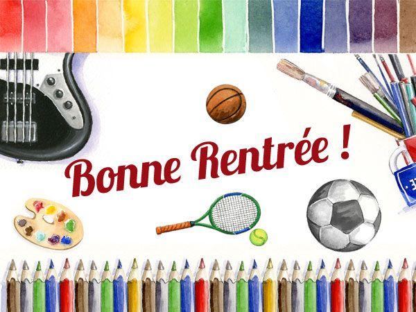 carte bonne rentrée scolaire Bonne rentrée scolaire tout le monde ! http://.starbox.