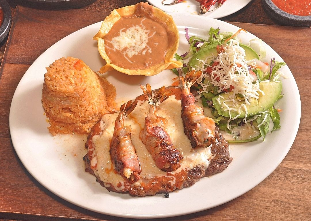Tonight treat yourself to our Guadalajara Grill 8 oz