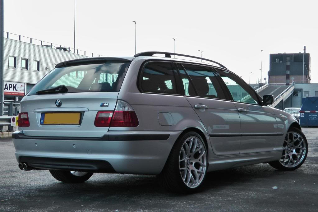 Bmw e46 touring bmw e46 pinterest for Garage bmw 57 thionville