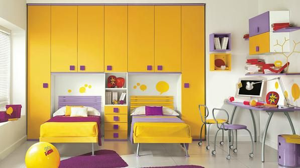 Kids Bedroom Study Room Camerette Colombini Google Search Kids