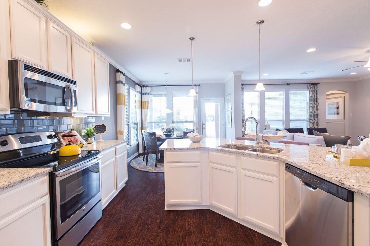 Stylecraft cabinets - Kitchens Photo Gallery Stylecraft Builders