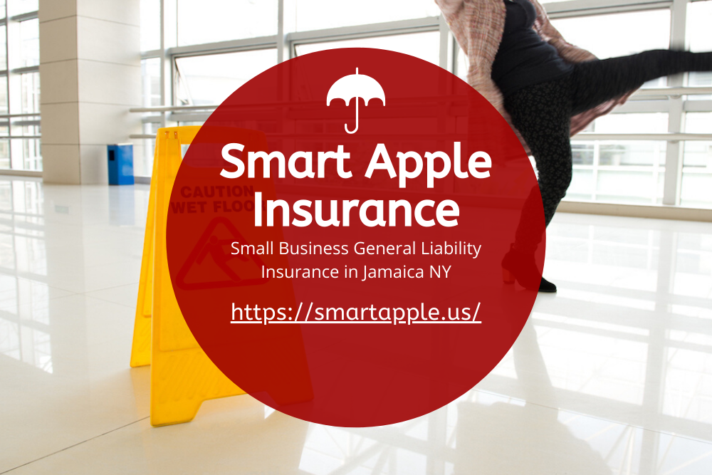 Small Business General Liability Insurance In Jamaica in