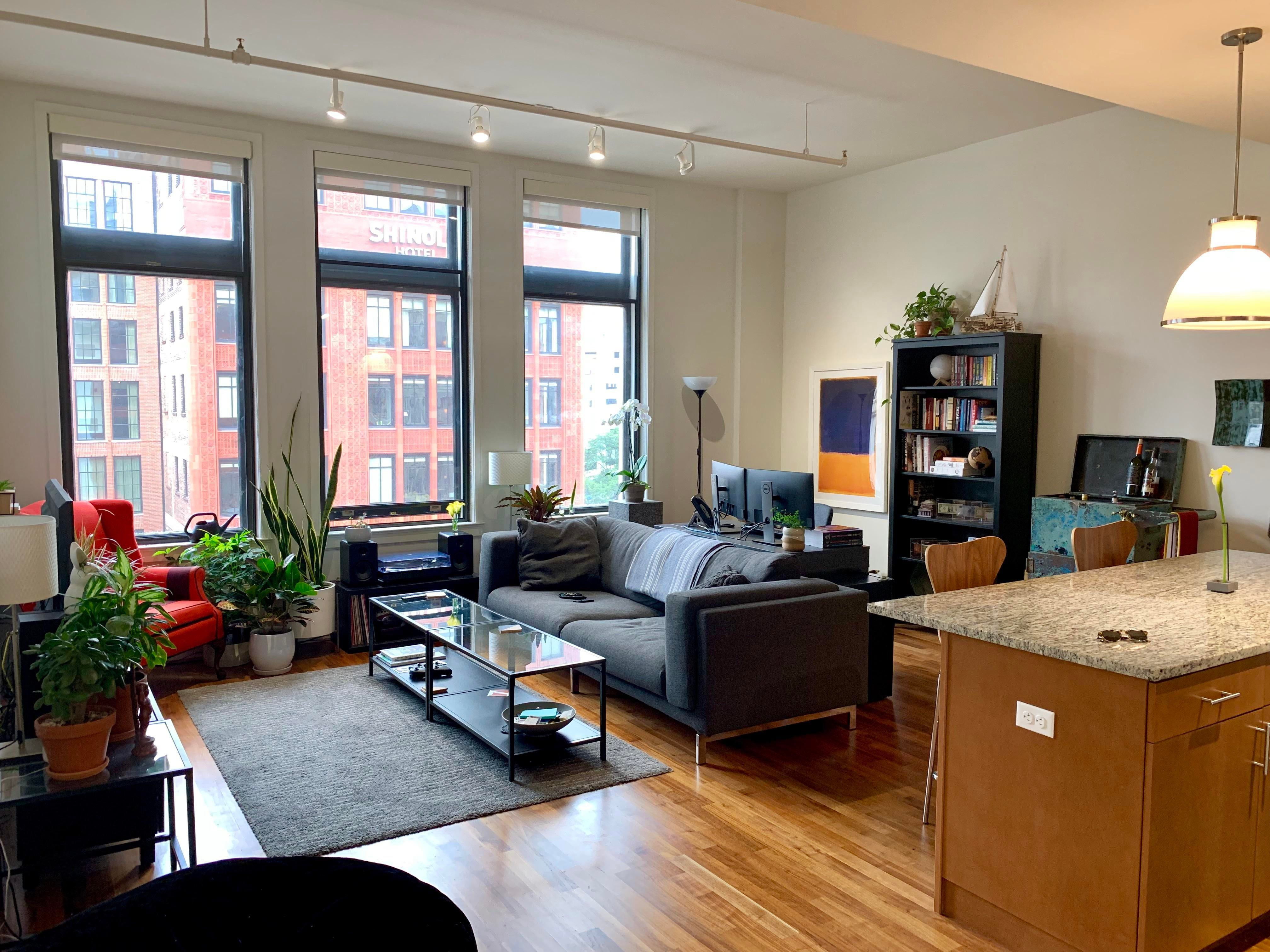 I Love Coming Home To This Space Detroit Mi Living Room Decor Apartment Home Small Apartment Living
