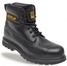 Cat Footwear Pru - Botas militares, talla: 37, Color Marrón