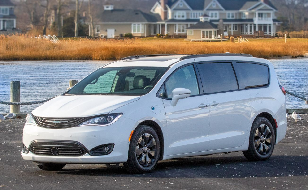 8 picture dodge pacifica 2020 in 2020 chrysler pacifica