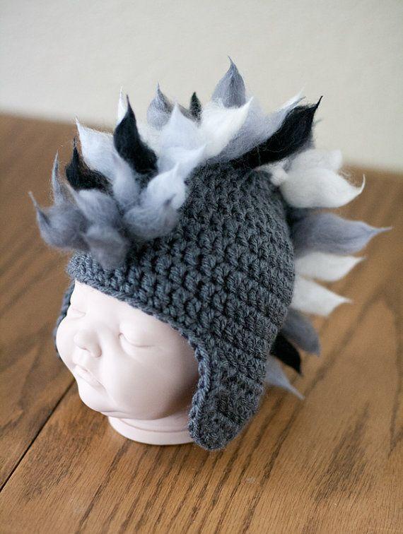 Custom Order For Courtney Crafts Pinterest Hat Crochet