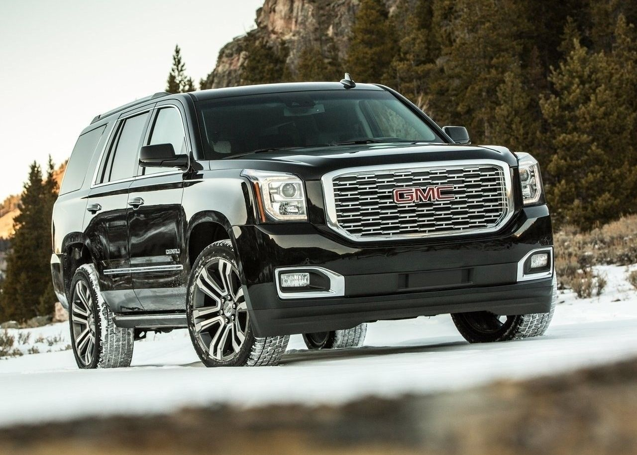 2019 Gmc Yukon Denali Review Specs And Release Date Redesign