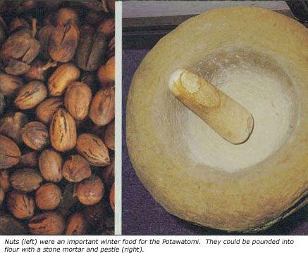 potawatomi food