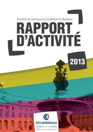 Rennes Metropole Rapport D Activites 2013 Rapport Rennes Metropole Rapport Financier
