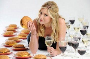 Спиртные напитки при похудении: какой алкоголь можно пить при ...