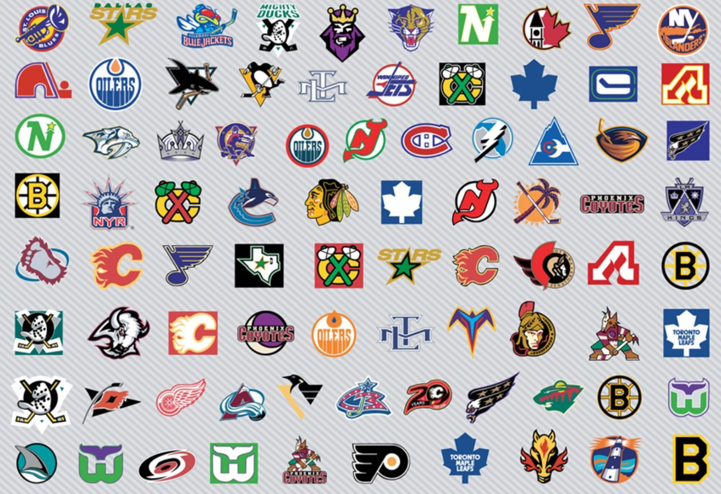Nhl Logos Hockey Logos Nhl Hockey Teams Nhl Hockey