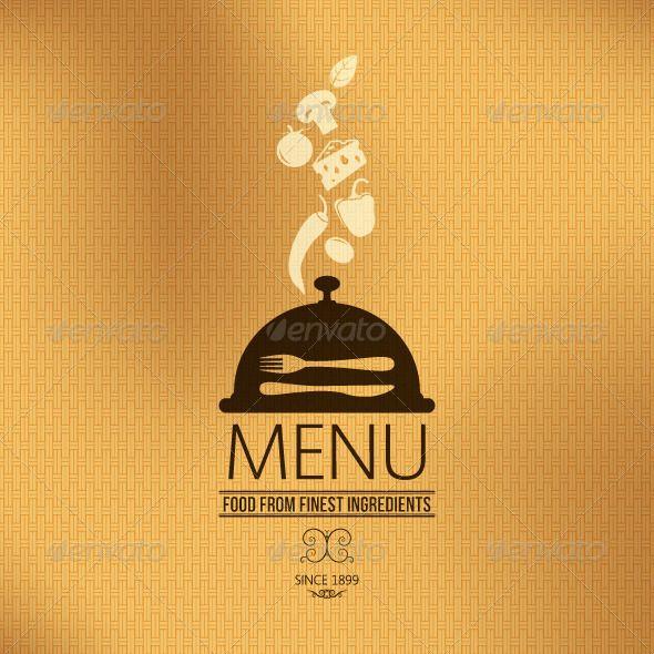 Vintage Menu Background background, bar, black, cafe