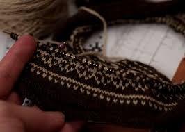 sirdal of norway knitting - Buscar con Google