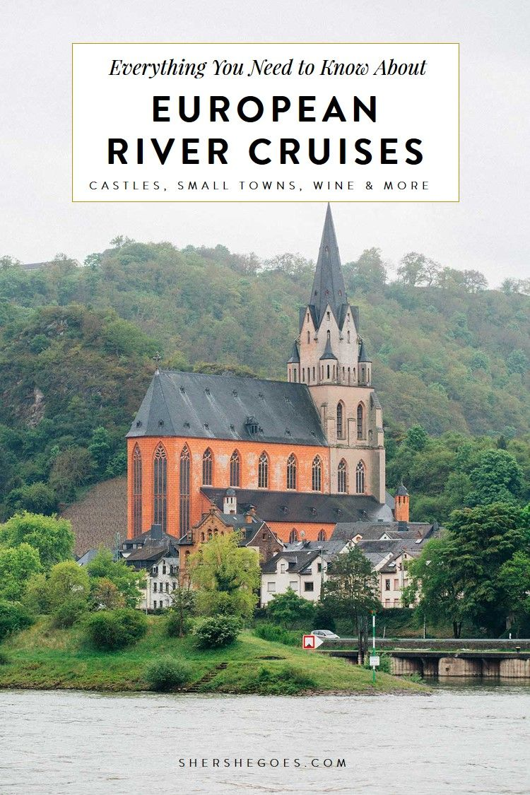 Cruise itinerary reviews - Our Review And Experience Aboard Viking River Cruise On The Rhine River Itinerary There Are