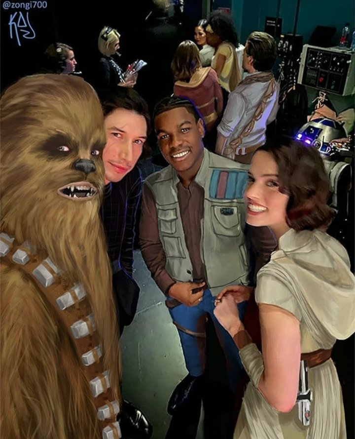 Joonas Suotamo On Twitter Star Wars Cast Star Wars Humor Star Wars Vehicles