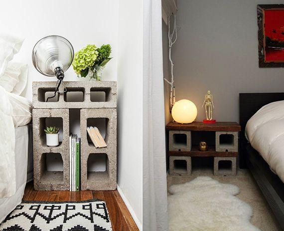 betonbl cke f r tolle diy m bel interior. Black Bedroom Furniture Sets. Home Design Ideas