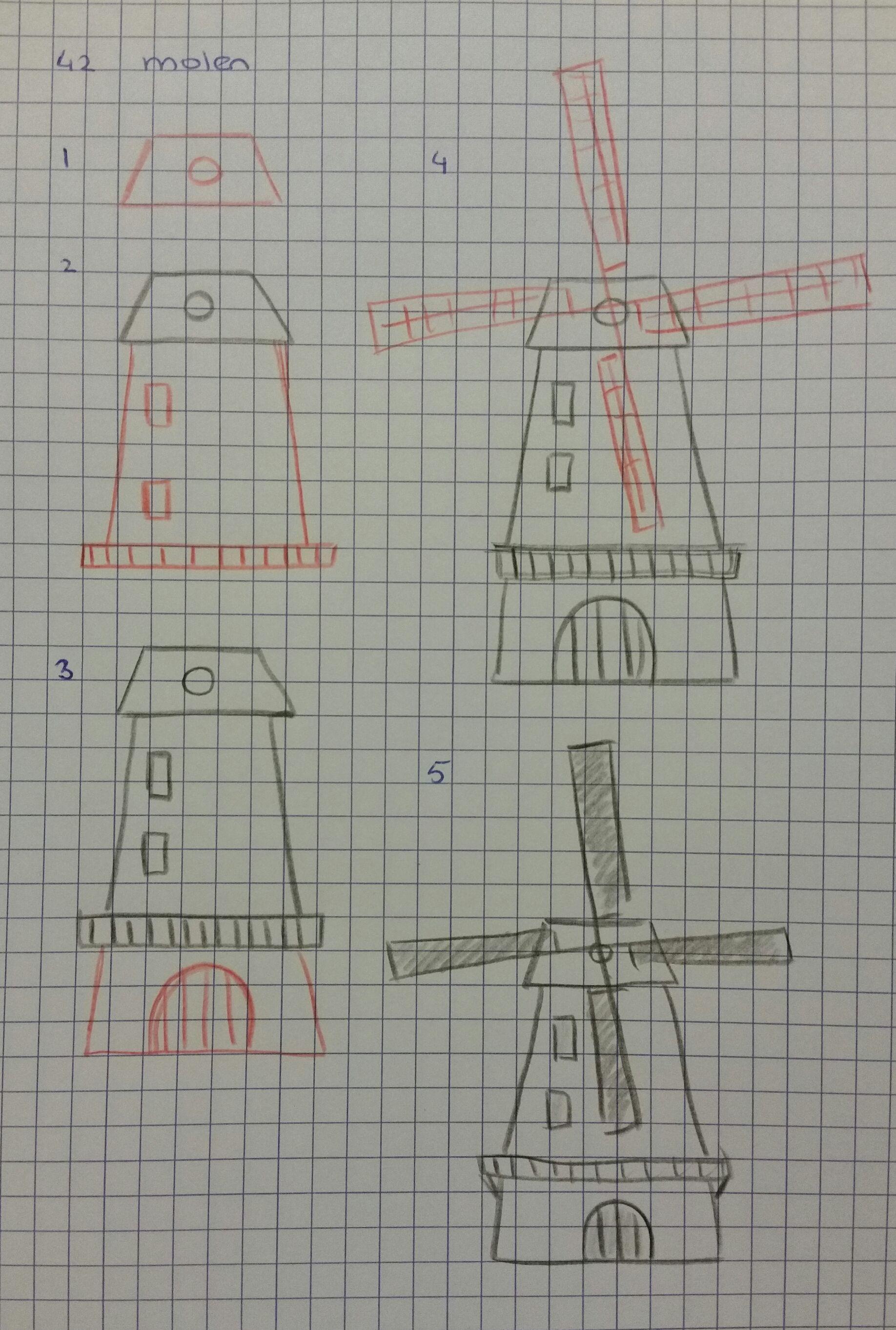 Pin Van Elke Stolk Op Tekenlessen En Ideeen Stap Voor Stap Stap Voor Stap Tekenen Leer Tekenen Tekenen