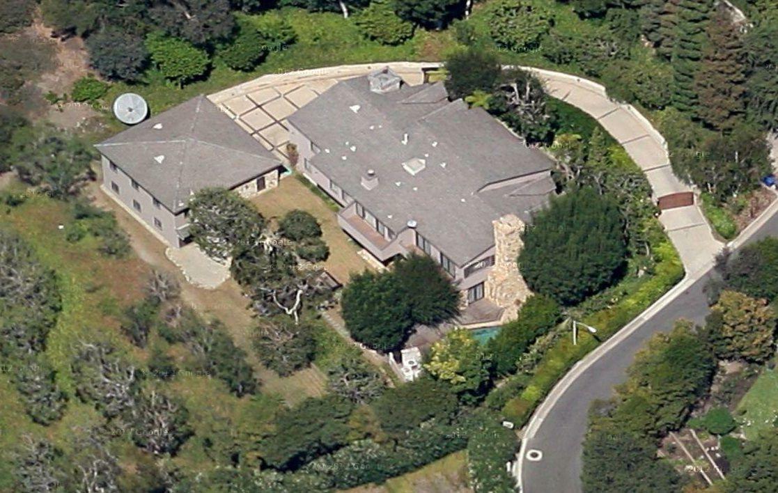 Jay Leno S Big Dog Garage Address