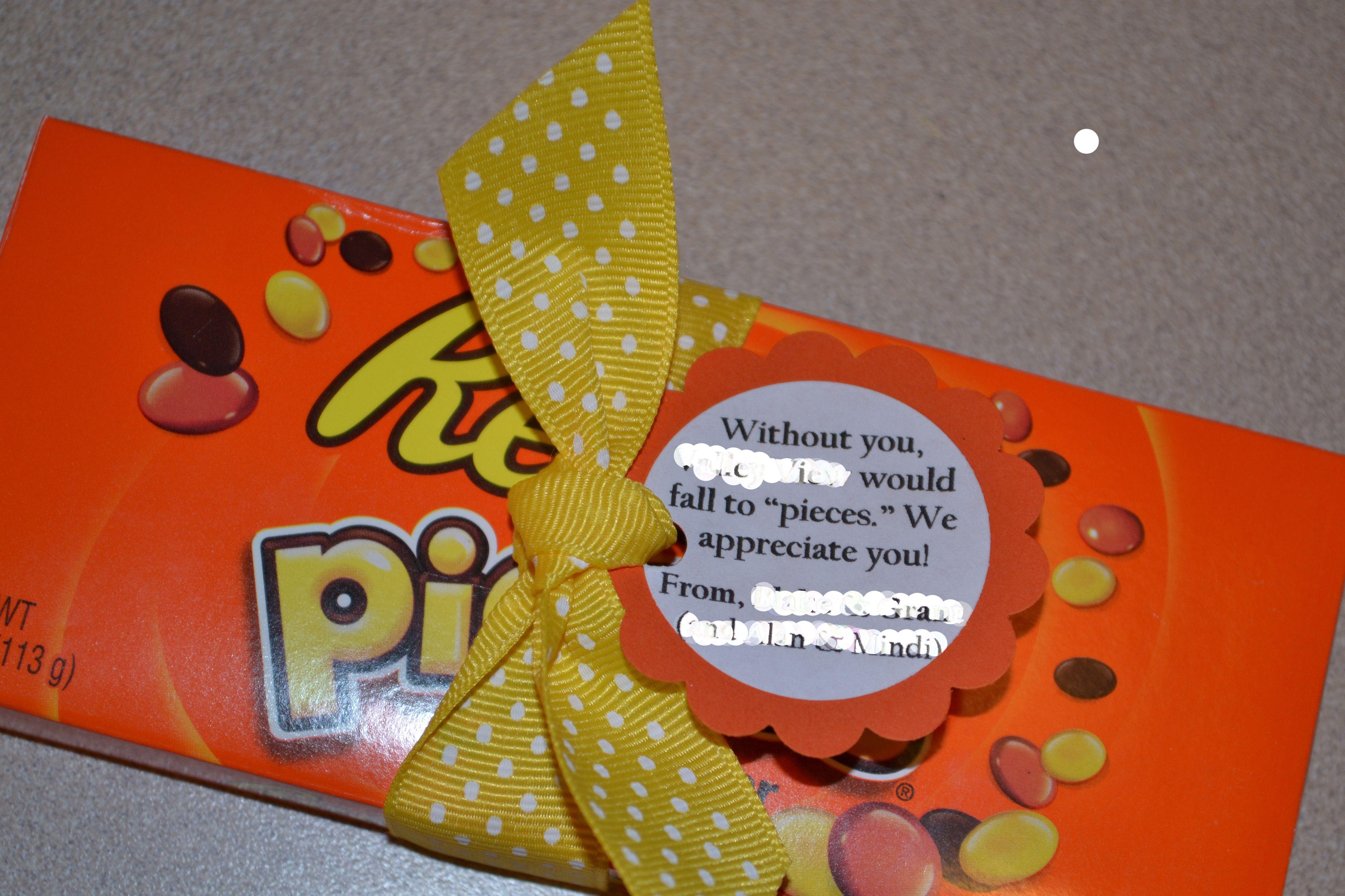 secretary or administration appreciation gift   diy