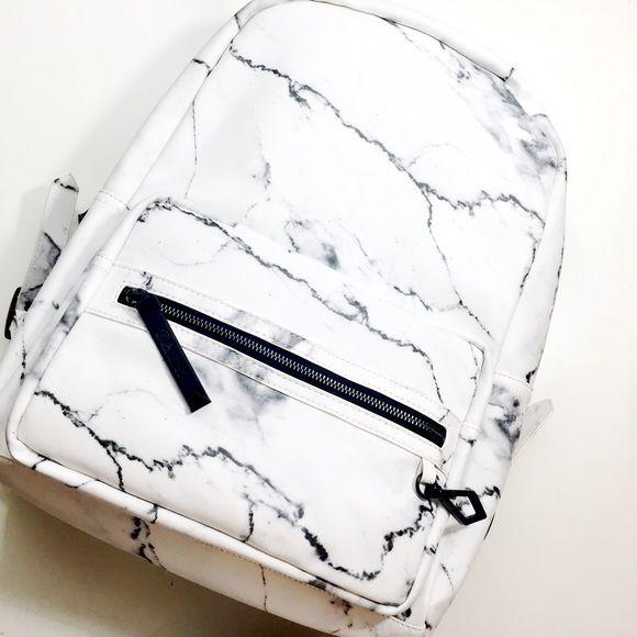 Espohbaby Eddie Borgo X Target Marble Backpack Eddie Borgo