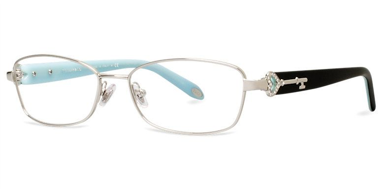 Tiffany, TF1061B As seen on LensCrafters.com, the place to find your favorite brands and the latest trends in eyewear.