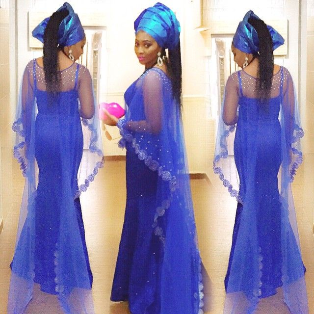 Select A Style Wedding Post Celebrity Friends Waje Stephanie Er Lilian Esoro Ay And Tinsel Stars In Benin For Osas Ighodaro Gbenro Ajibade S