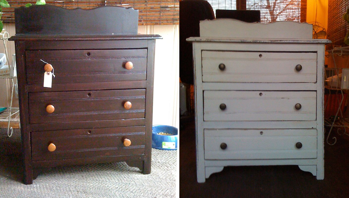 Repurposed Furniture Ideas Before And After — AIO ... |Repurposed Furniture Before And After