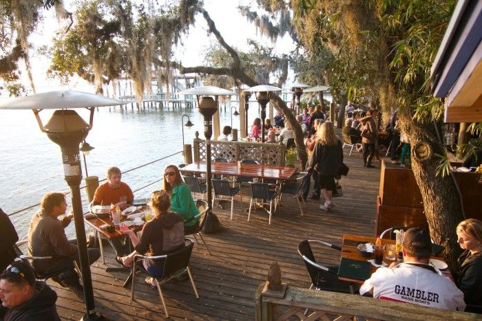 Restaurants Everyone In Florida