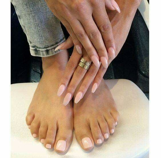 Discover Ideas About Nail Colors