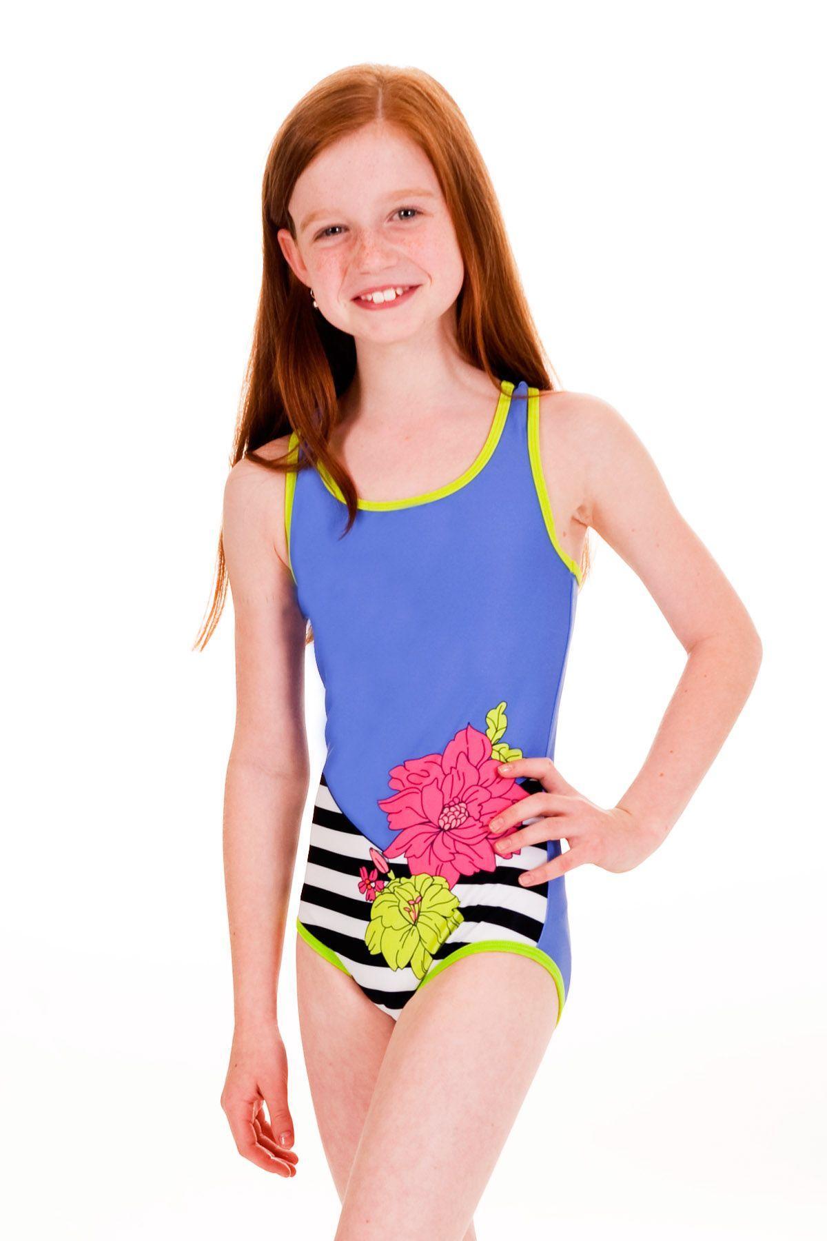 587eff6984da4 Limeapple girls swimwear
