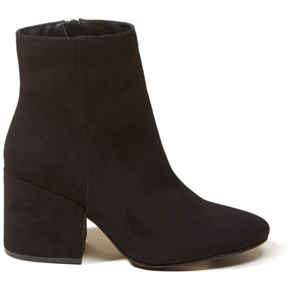 6e56396243a Hollister Madden Girl ARCADE Ankle Boot ($69) ❤ liked on Polyvore ...
