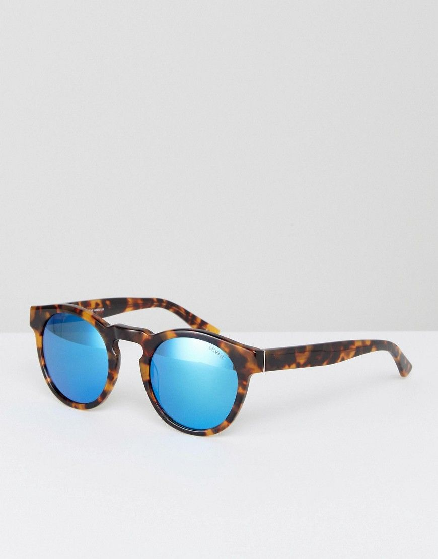 6bdf457076 Get this Levis s sunglasses now! Click for more details. Worldwide shipping.  Levis Round