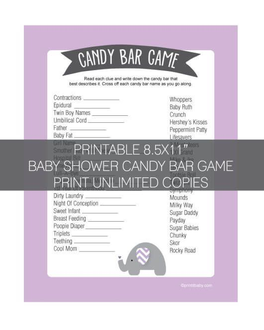 25 Popular Baby Shower Prizes That Wont Get Tossed In The