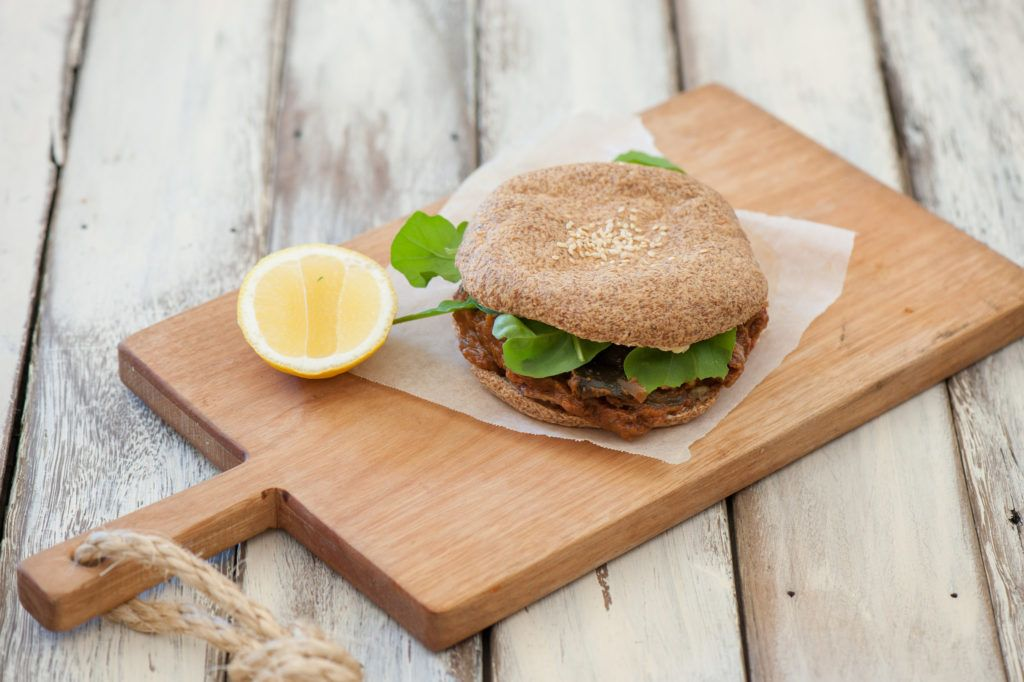 These burger buns are the real deal. They're now my go-to whenever I'm in the mood for a low carb sandwich or, of course, a burger! Don't be tempted to …