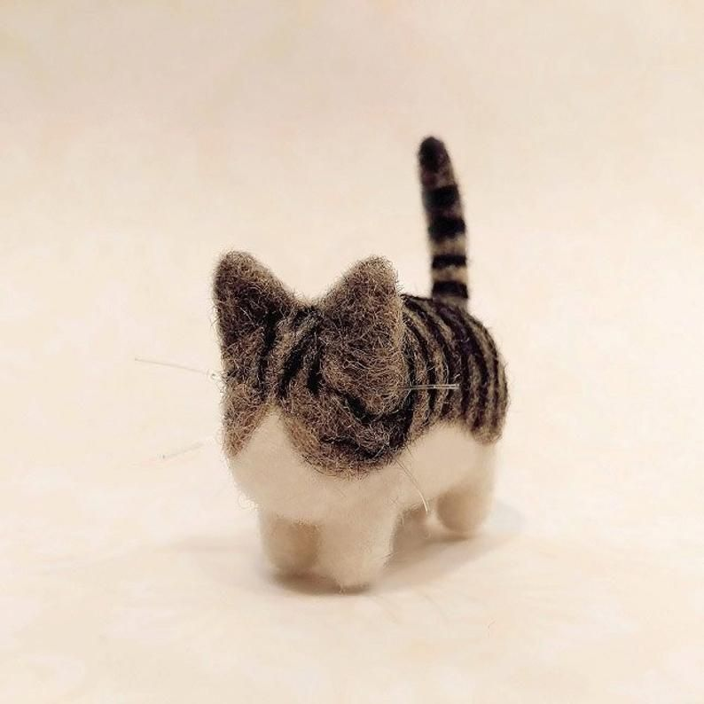 Needle Felted Exotic Shorthair, Needle Felted Cat Miniature, Needle Felted Stripe Cat, Needle Felted Persian Shorthair Persian #needlefeltedcat Needle Felted Exotic Shorthair Needle Felted Cat Miniature | Etsy #needlefeltedcat Needle Felted Exotic Shorthair, Needle Felted Cat Miniature, Needle Felted Stripe Cat, Needle Felted Persian Shorthair Persian #needlefeltedcat Needle Felted Exotic Shorthair Needle Felted Cat Miniature | Etsy #needlefeltedcat Needle Felted Exotic Shorthair, Needle Felted #needlefeltedcat