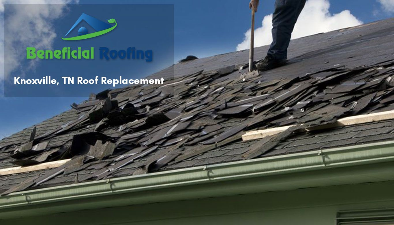 VOTED BEST Knoxville Roofing Company Roofing services