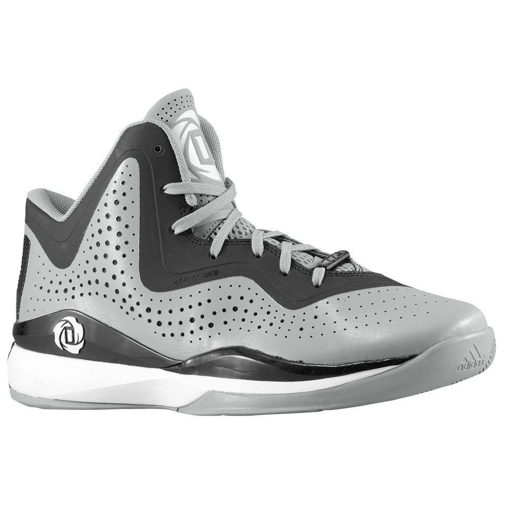 d6b558138433 adidas D Rose 773 III Mens Basketball Shoes