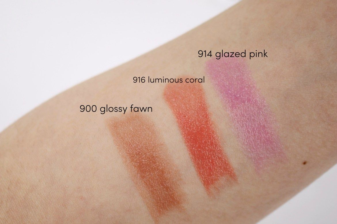 LOreal Colour Riche Eye Shadow Review Swatches - Alyson
