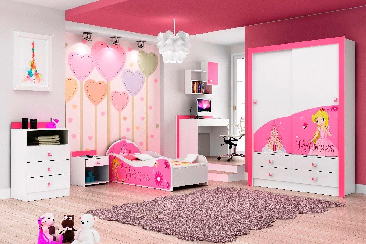 quarto  Decora! Girl room  Pinterest  Quartos