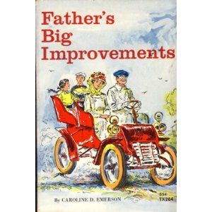 Father's Big Improvements (Paperback)  http://flavoredwaterrecipes.com/amazonimage.php?p=B0007FCZV0  B0007FCZV0