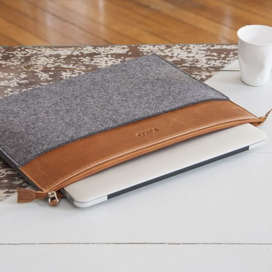 nouvelle collection e7fca a195d Housse de transport et de protection pour MacBook (13 pouces ...