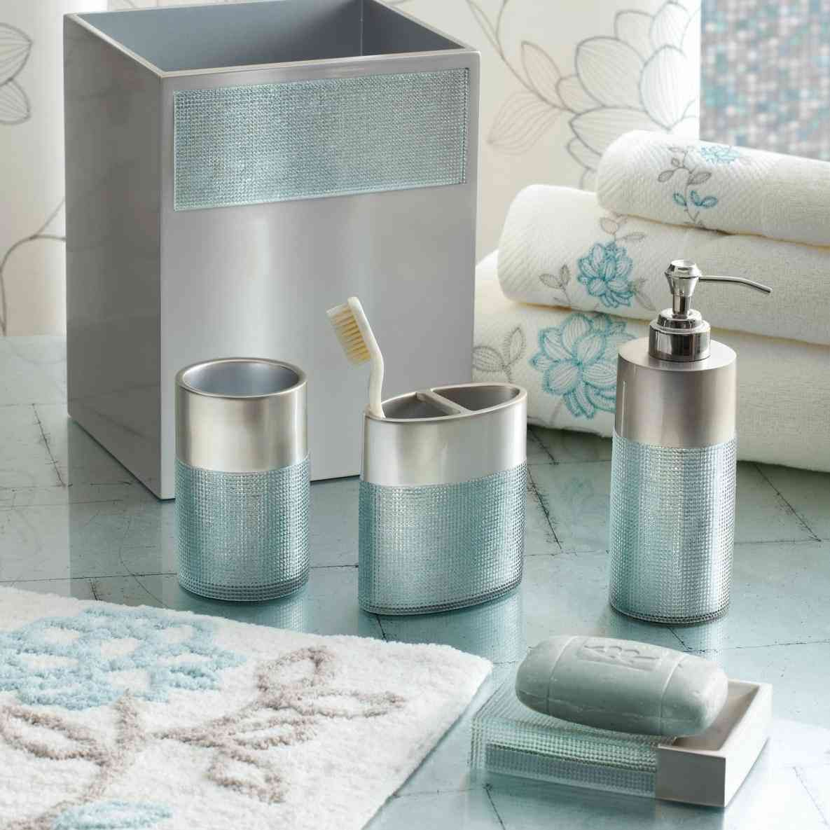 aqua coloured bathroom accessories. New Post Aqua Coloured Bathroom Accessories  LivingRooms