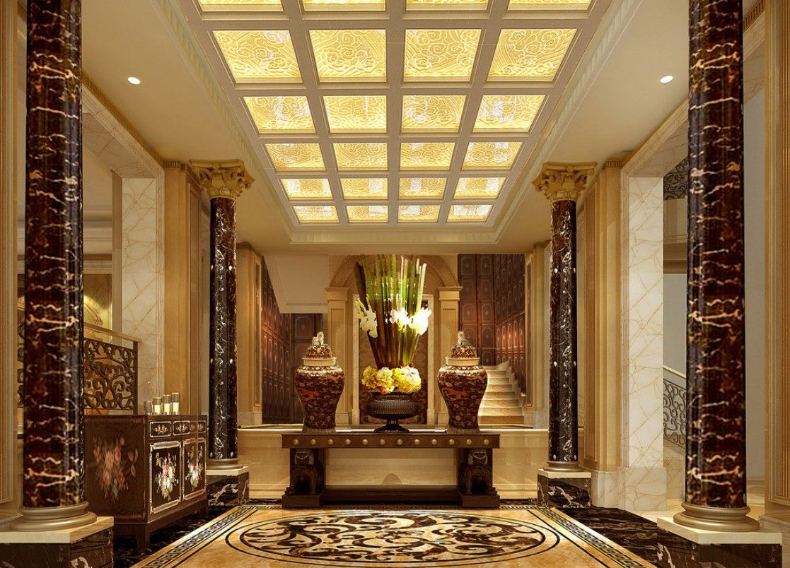 Interior home decorations luxury interior decorating ideas - Luxury Interior Design Google Da Ara