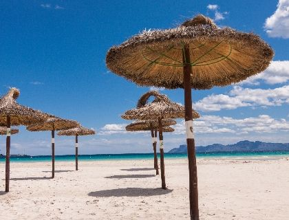 The best quiet beach holidays in Europe | Places to stay