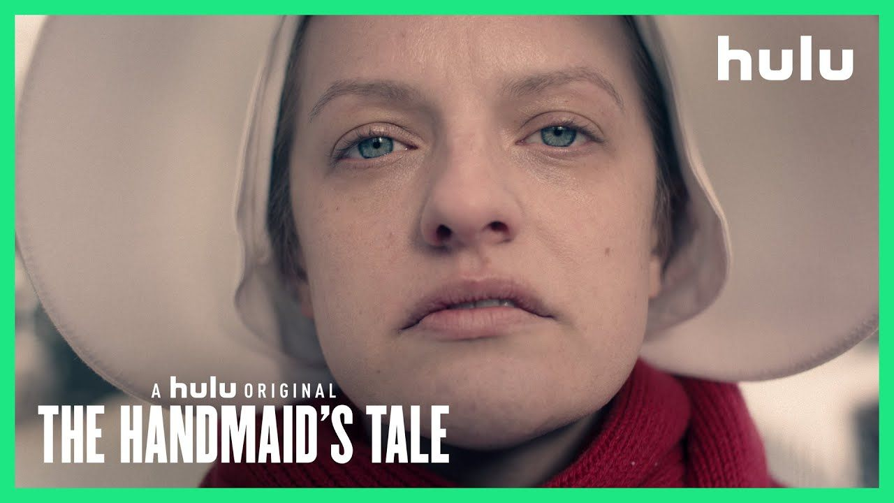 The Handmaid S Tale Season 3 Hulu The Official Trailer For Thehandmaidstale Thehandmaidstales Handmaid S Tale Tv The Handmaid S Tale Series Clea Duvall