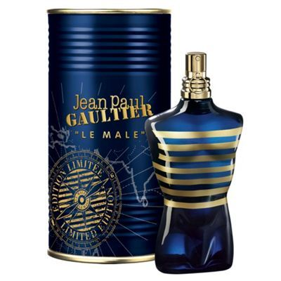 mens aftershave 125ml jean paul gaultier