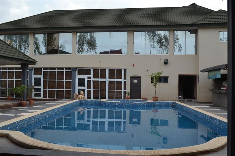 Ascot Resort 16 New Haven Hotels Enugu