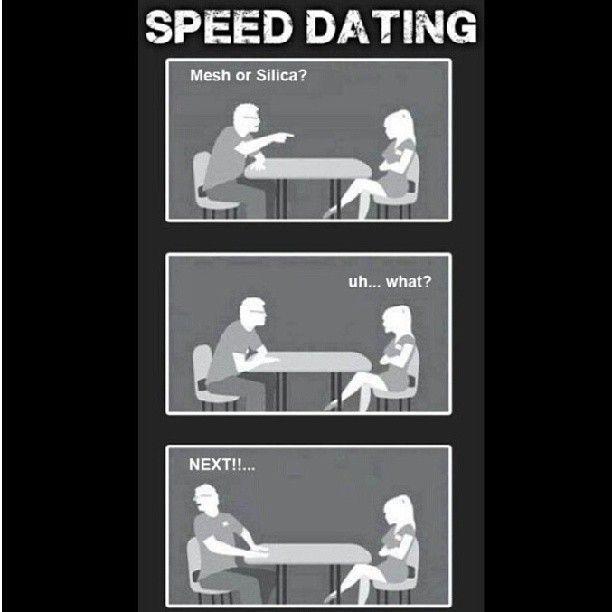speed dating trinidad