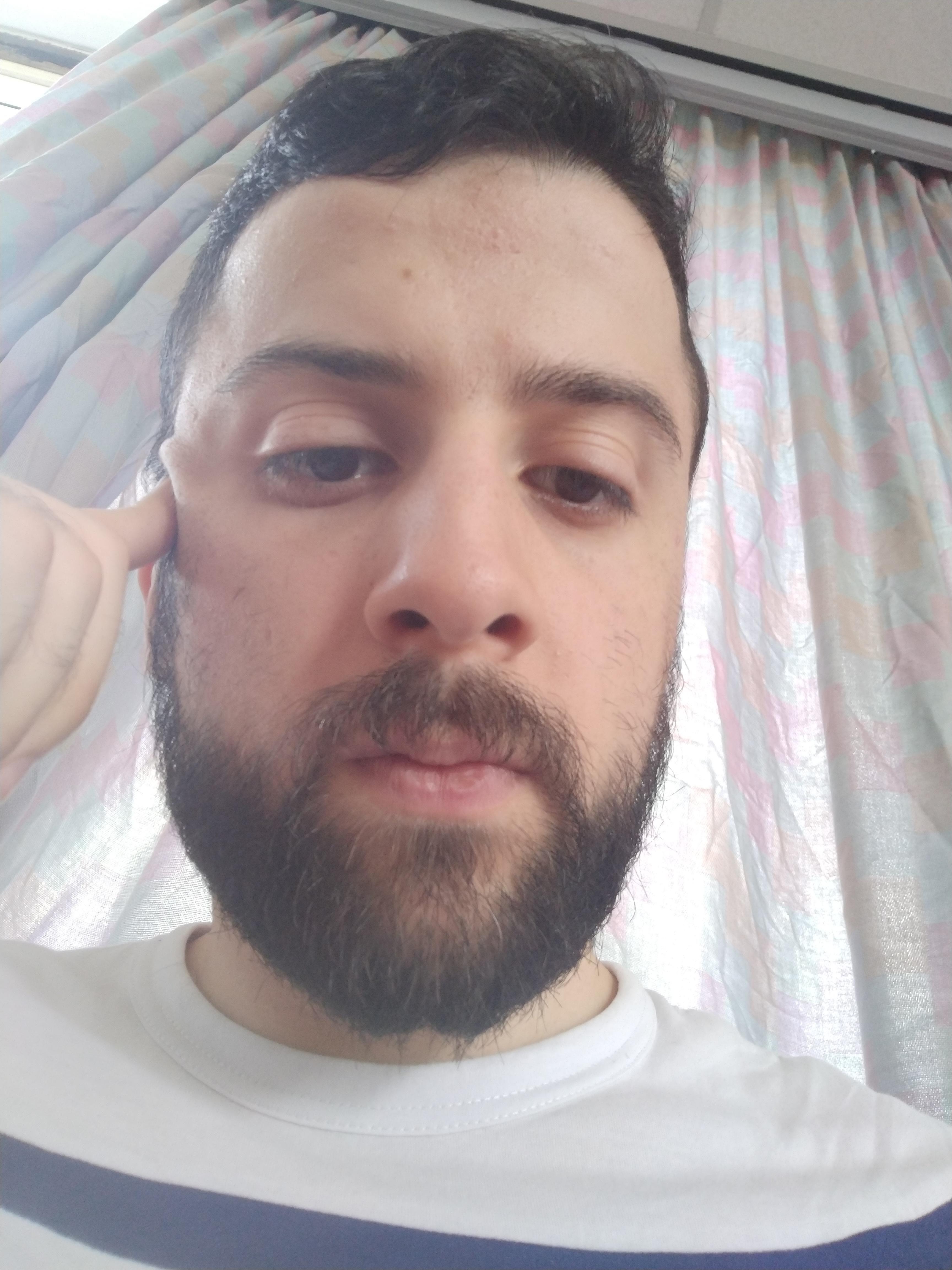 Any Tips On How To Style My Beard Not So Average Beard Styles