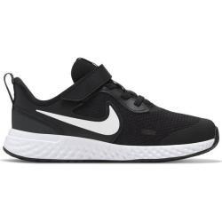 Nike Kinder Sneaker Revolution 5, Größe 35 In Black/white-Anthracite, Größe 35 In Black/white-Anthra – cute outfits